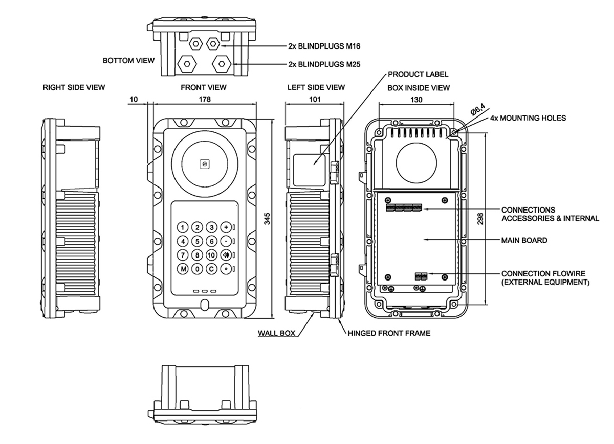 1008123010 dimensions_0_1 tfix 1 zenitel stentofon wiring diagrams at bakdesigns.co
