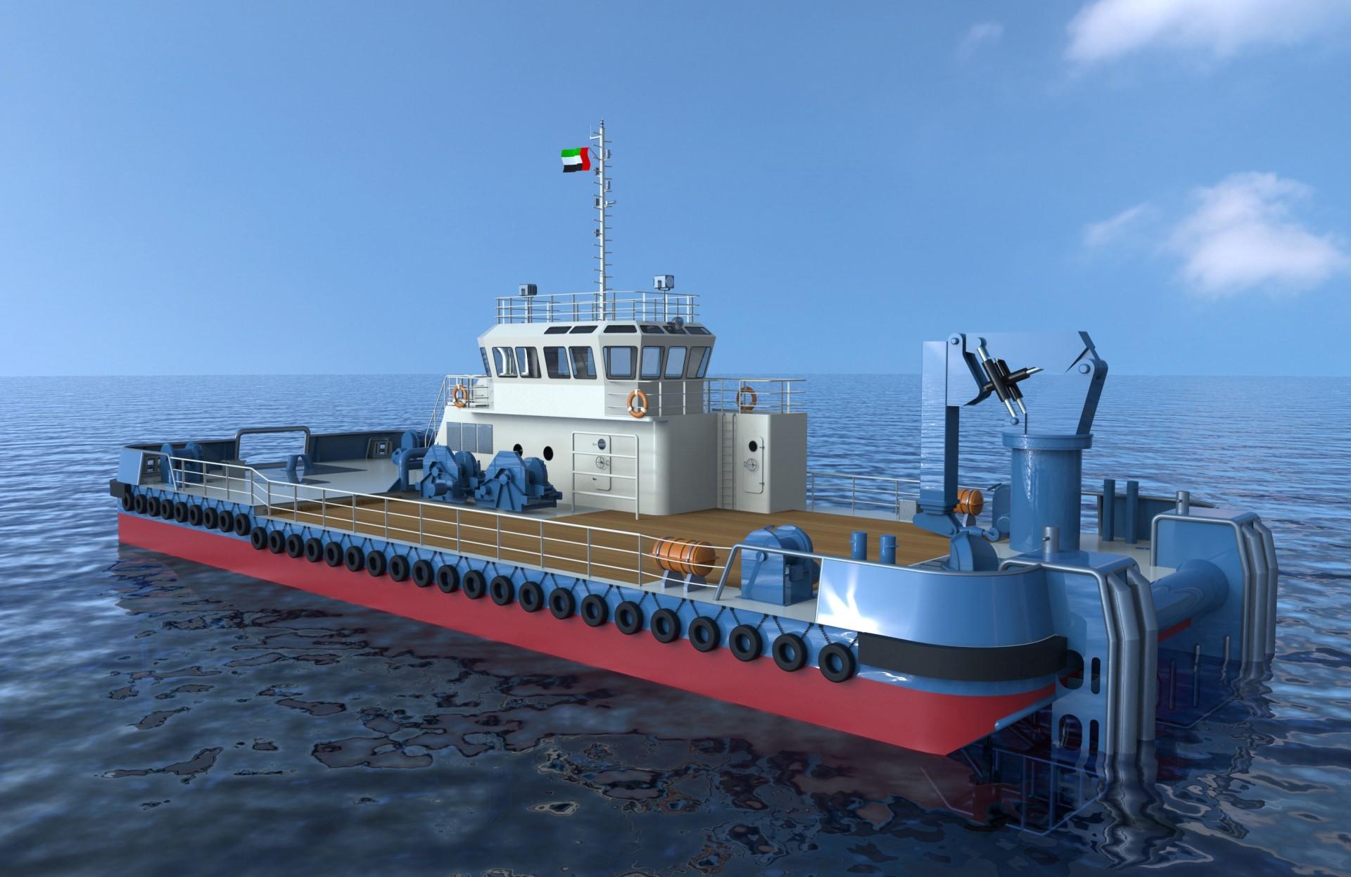 Murbarak Marine Zenitel