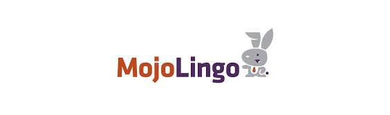 Mojo Lingo logo
