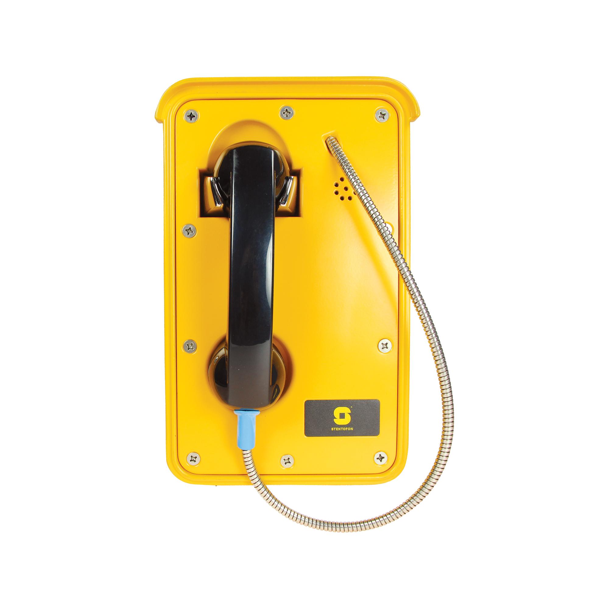 IP Heavy Duty Telephone, Hotline