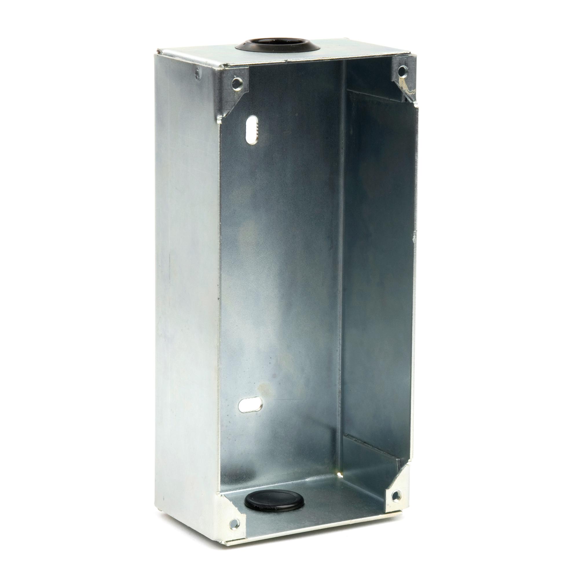 Flush Mount Back Box