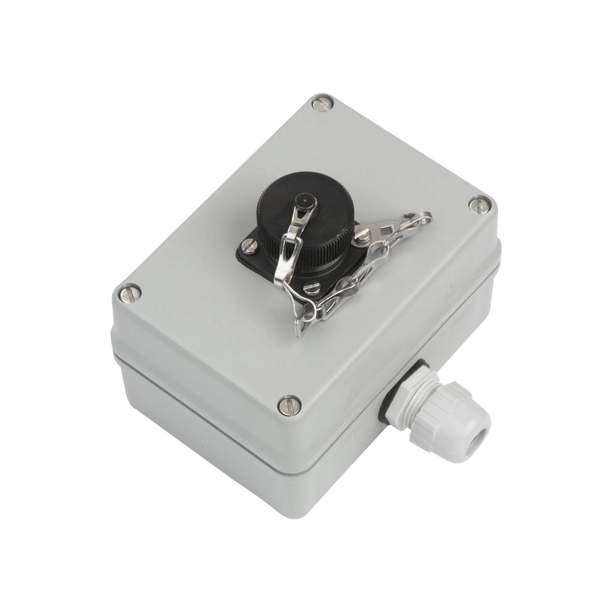 CD-7 Plugbox picture