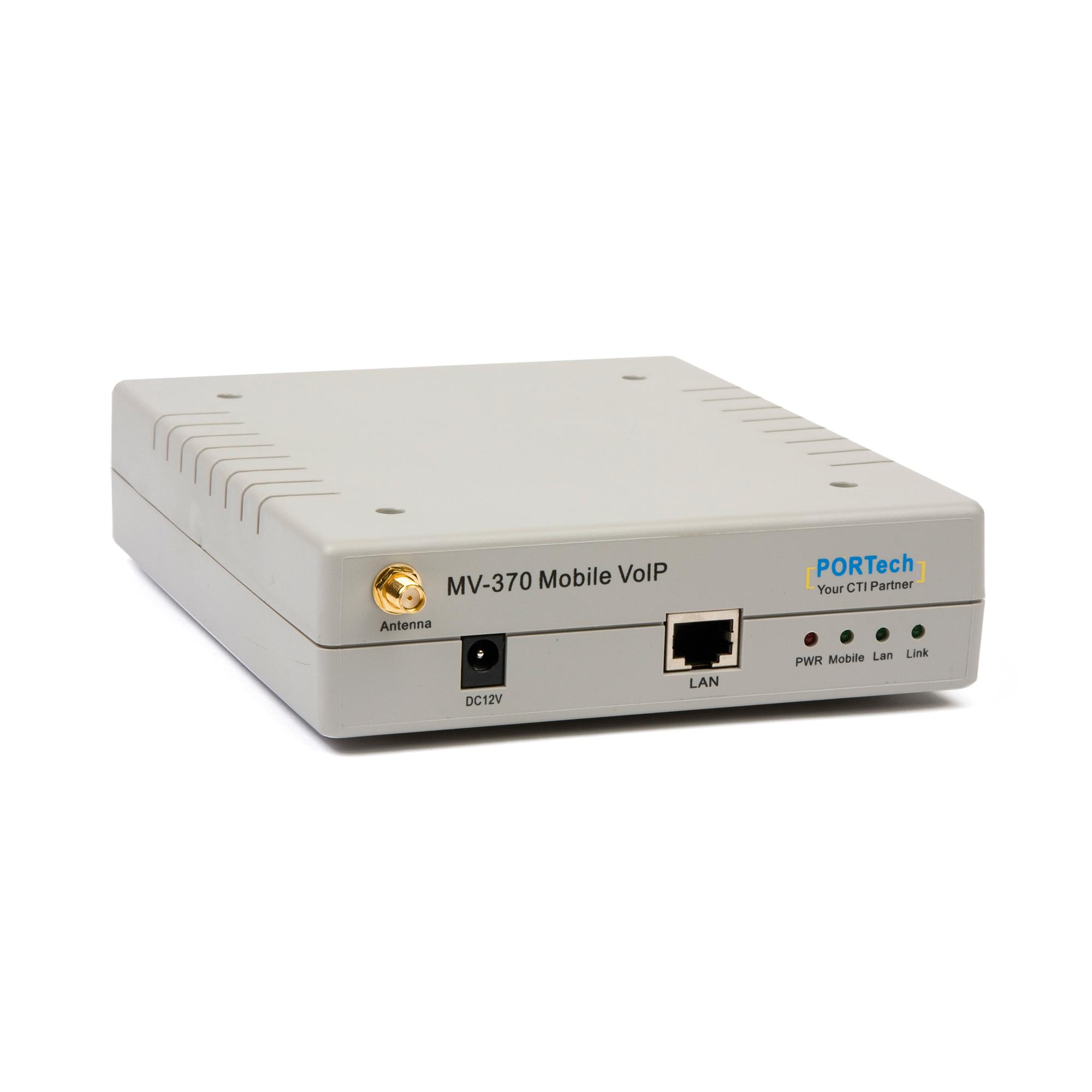 GSM Media Gateway