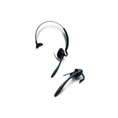 Light-mono-headset