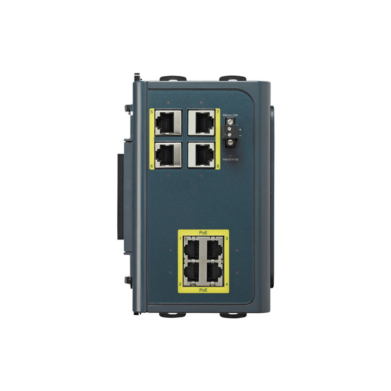 IEM-3000-4PC-4TC