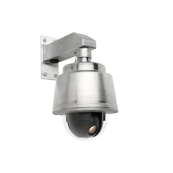 Q6044-S IP 720p, Stainless steel dome picture