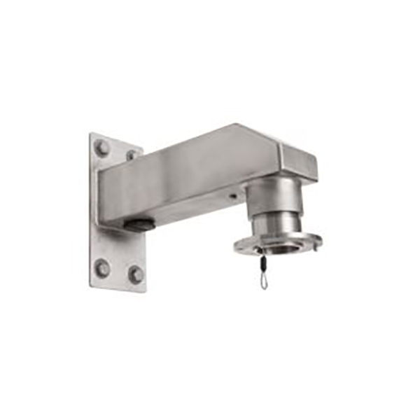 T91C61 Wall bracket for Axis Q60xx-S PTZ dome picture