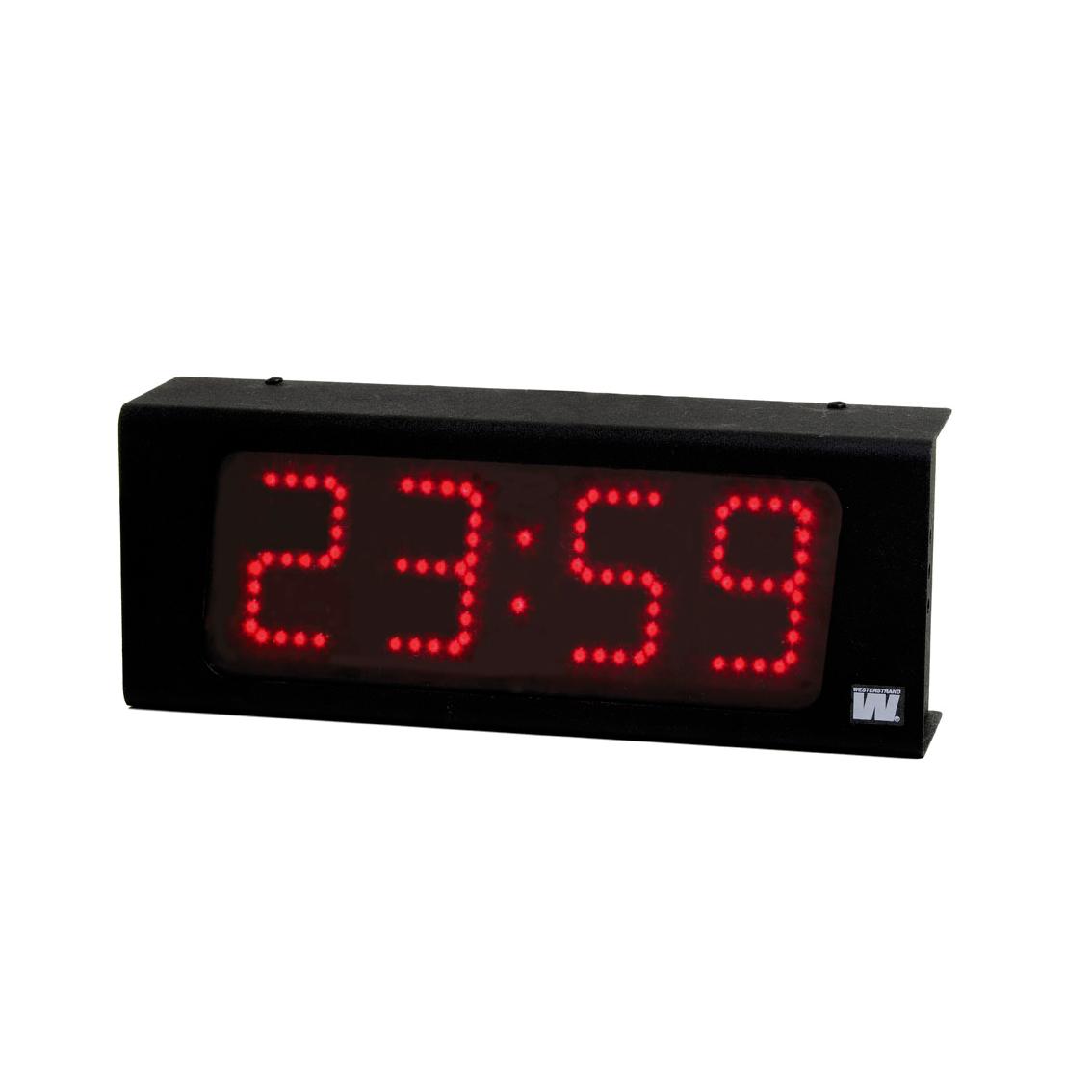 190000-05 Digital Clock