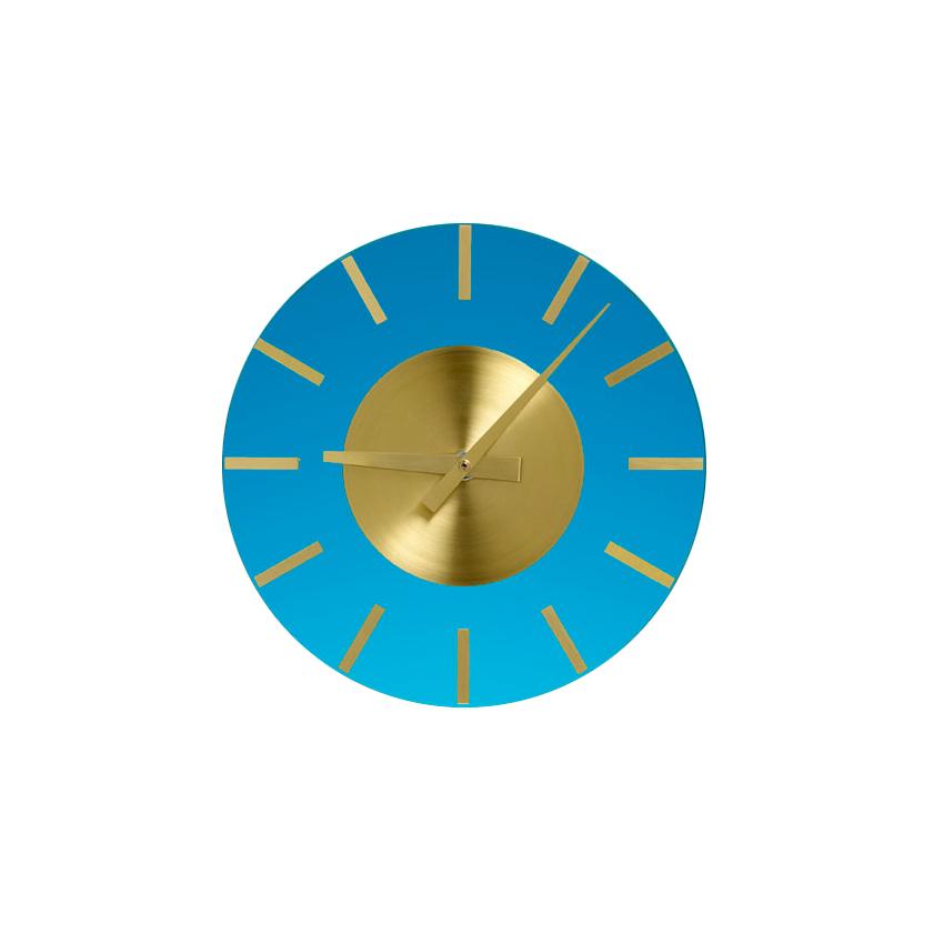 170155-00 Decorative Slave Clock