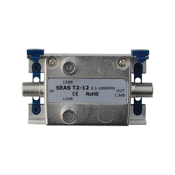 SEAS T2-12