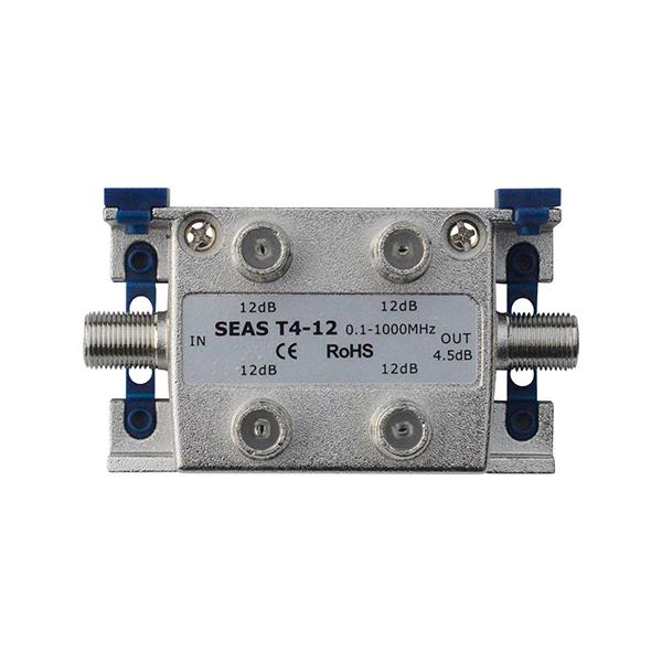 SEAS T4-12