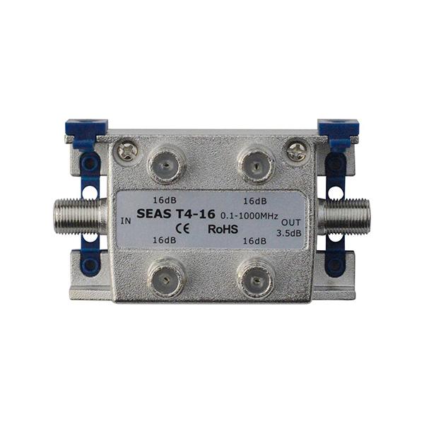 SEAS T4-16