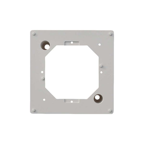 SEAS Frame for surface mounting outlets picture