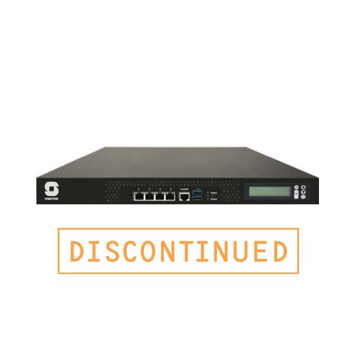 IPTV Server 8000   Zenitel