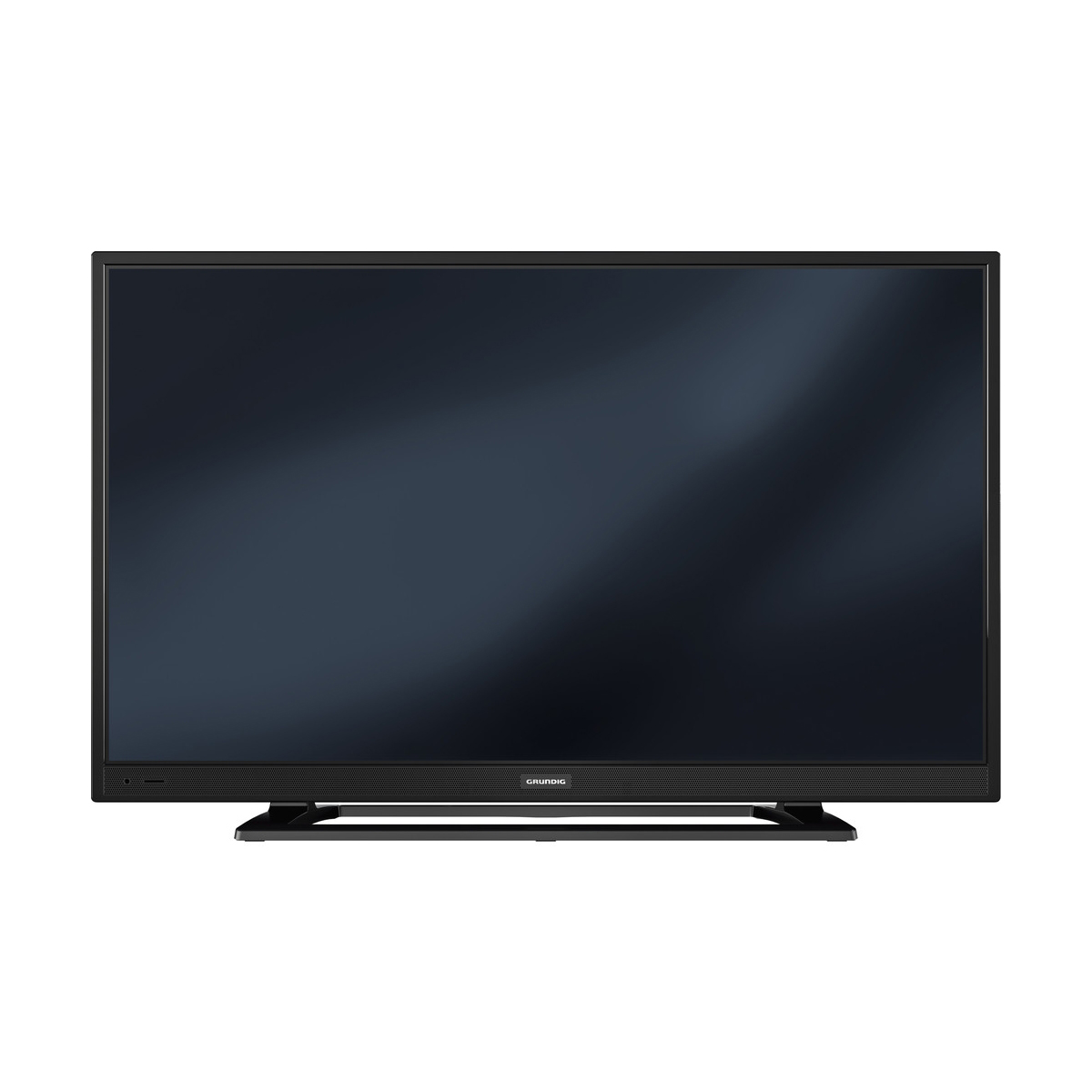 """65"""" LED TV with STB"""