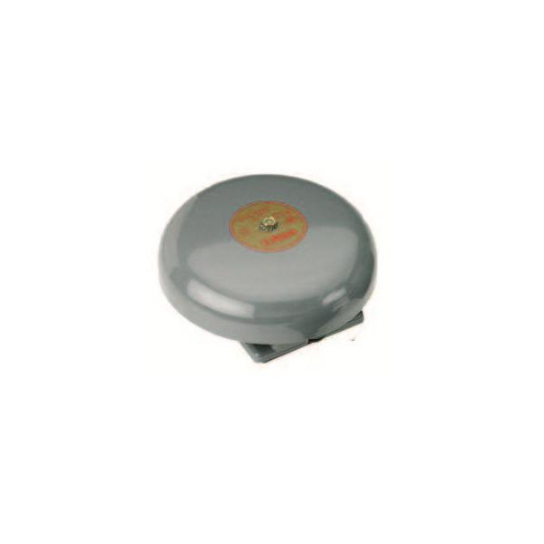 Acoustic Signals Industrial Bells