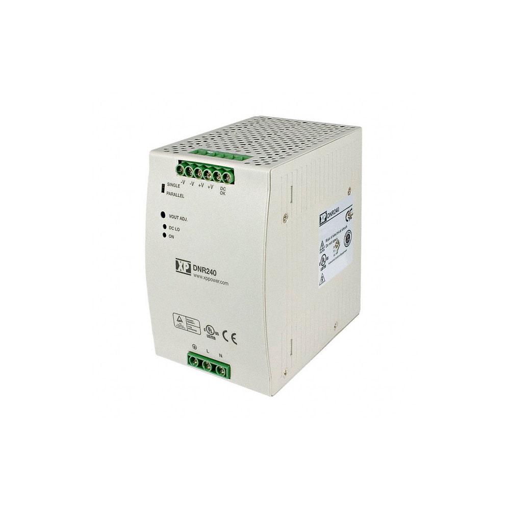 XP Power Supply, 48Vdc 240W