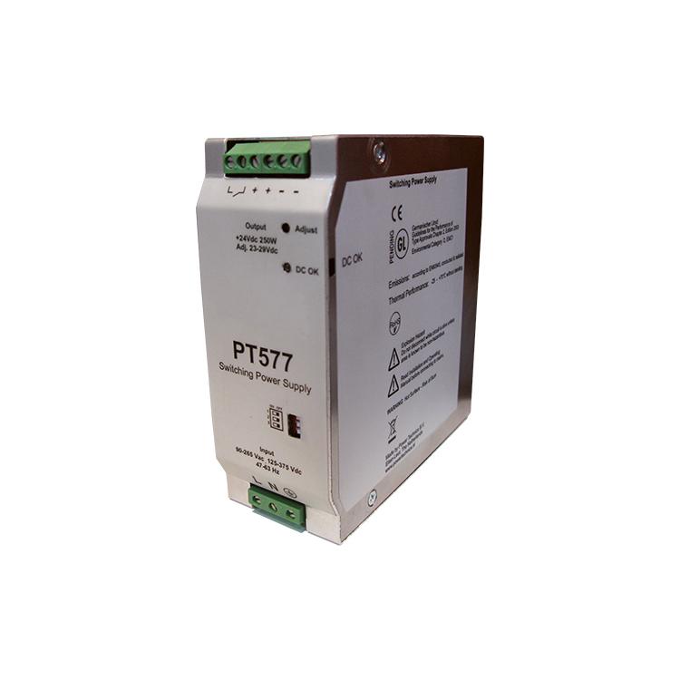 Powerbox PSU, 24V DC, 250W