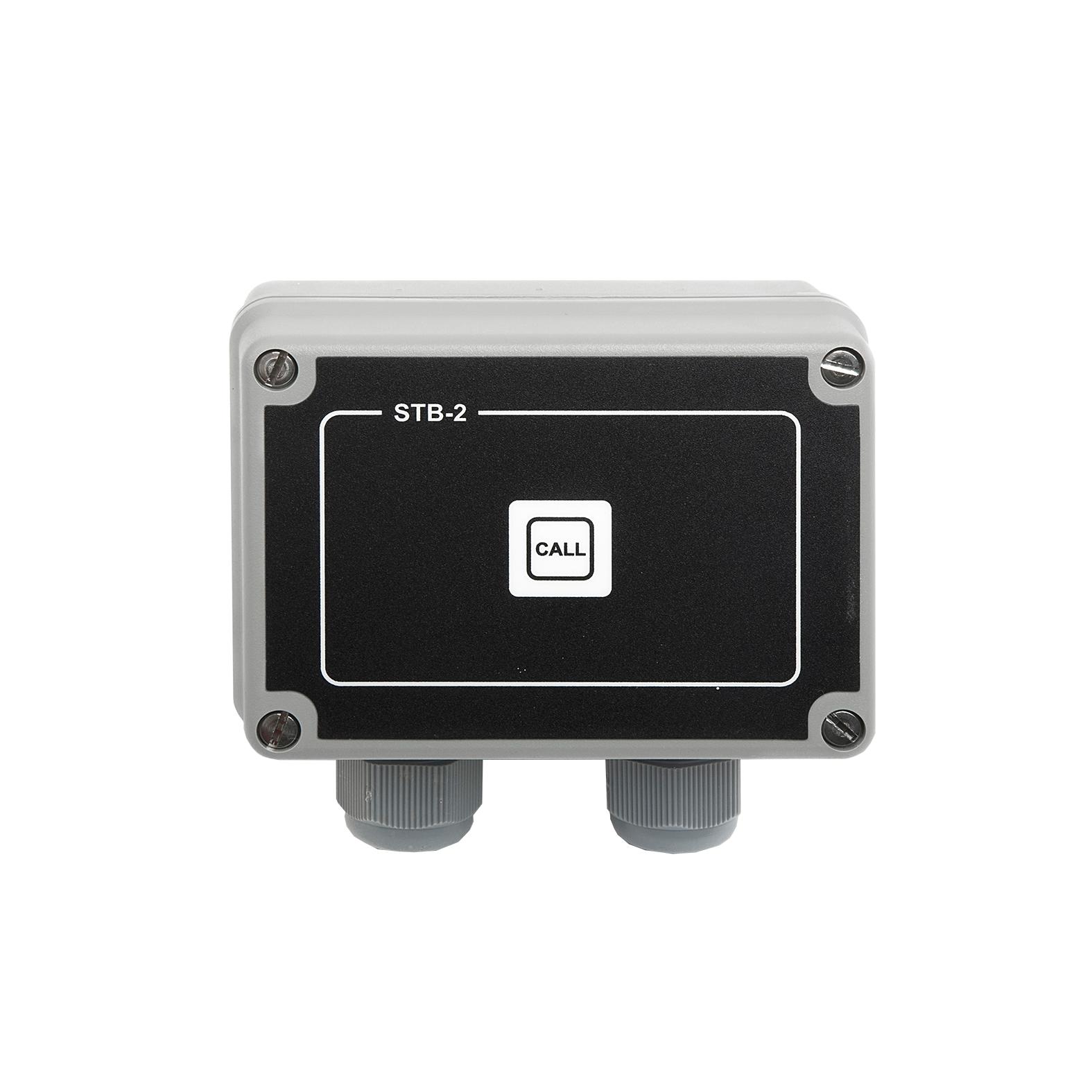 STB-2 | Zenitel
