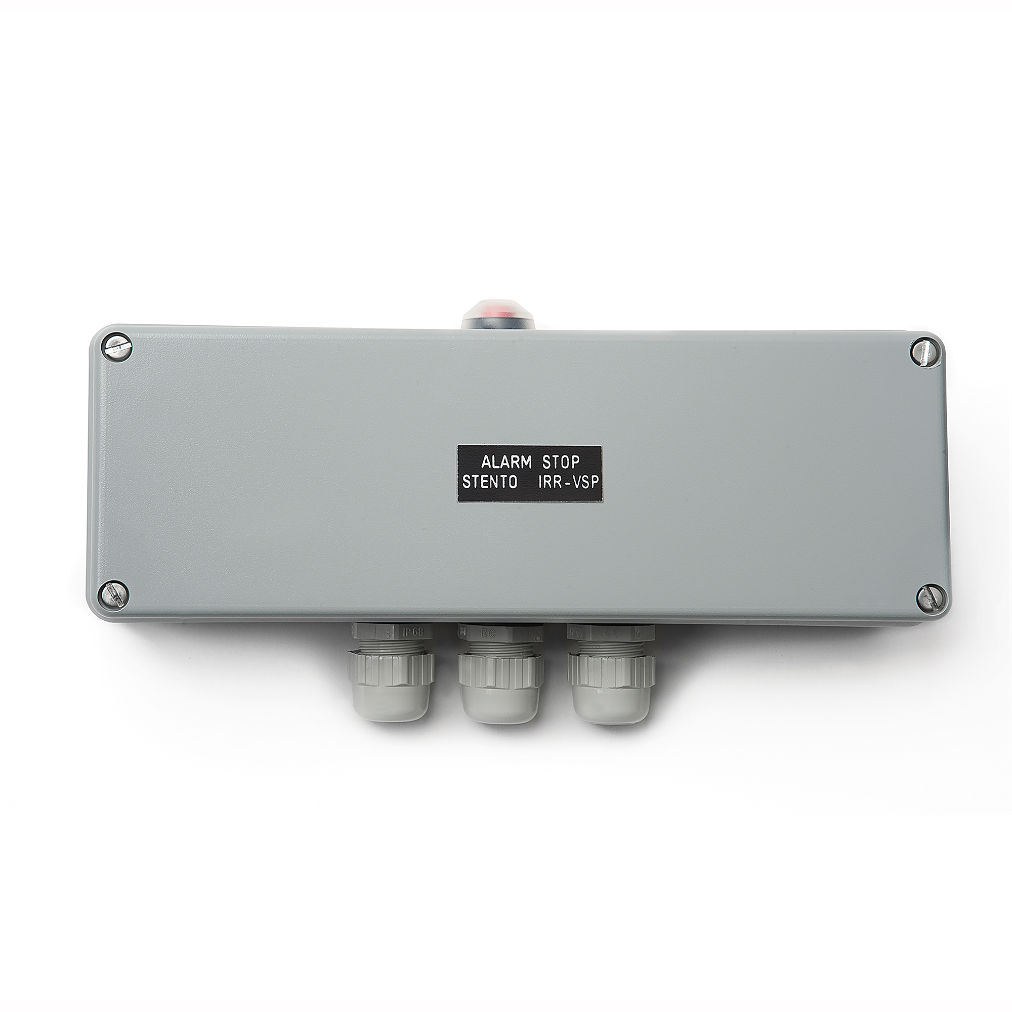 Relay Box 24V DC