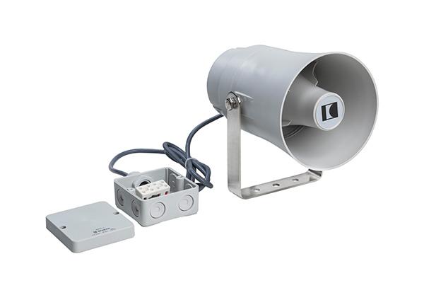 EN54 horn  speaker 10 watt