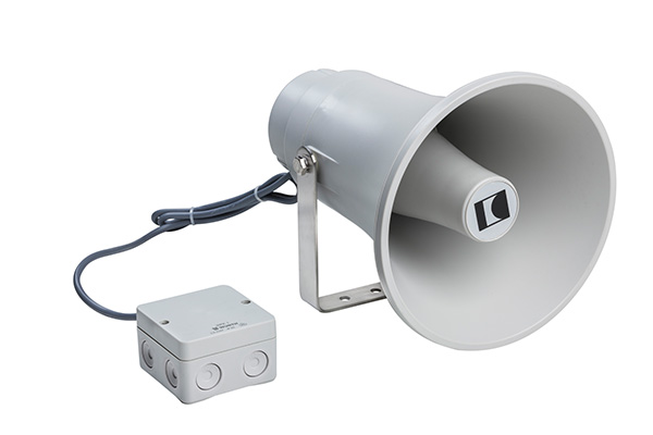 EN54 horn speaker