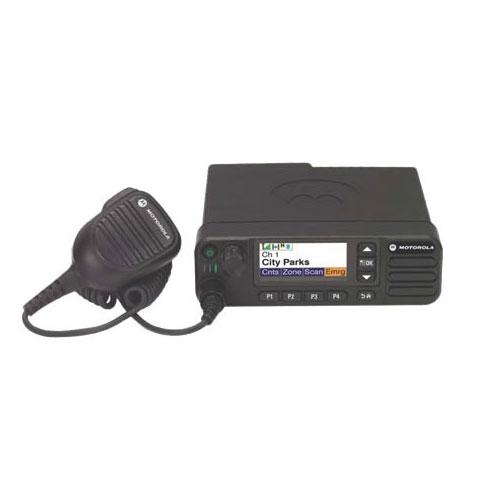 DM4600 UHF 403-470 MHz LP 1000 ch