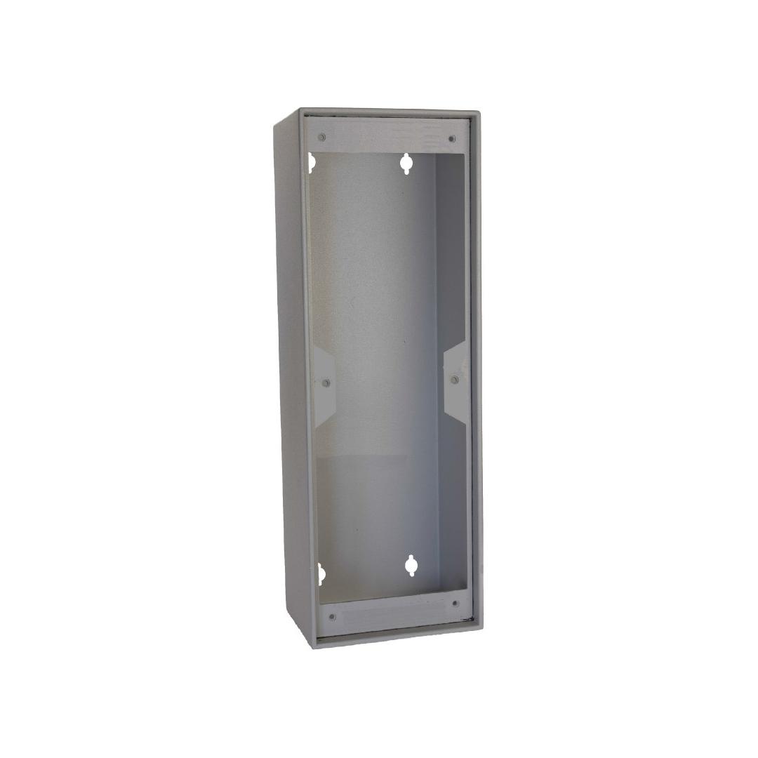 school intercom surface-mount backbox