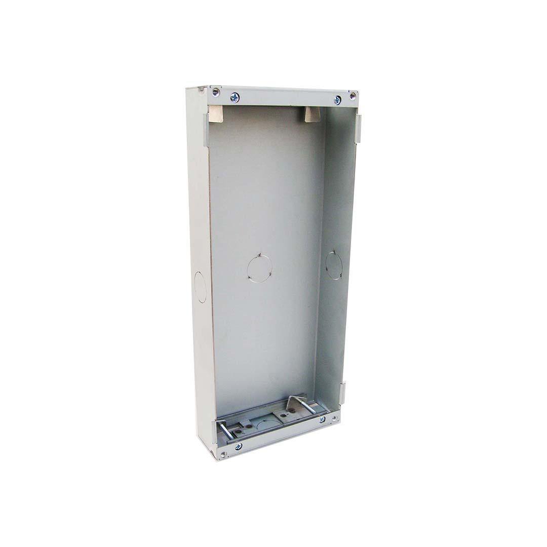 Flush-Mount Backbox for School Intercom