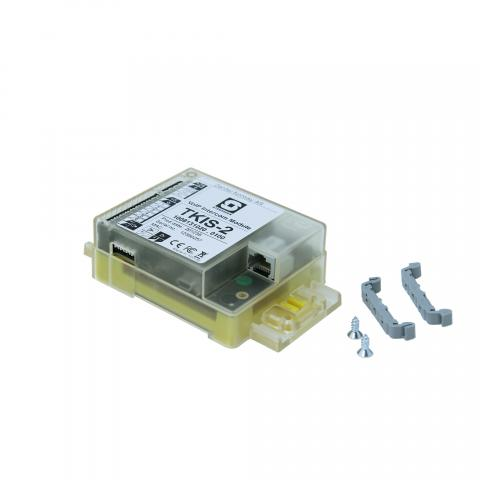 TKIS-2 VoIP Intercom Module picture