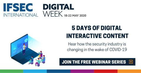 Zenitel Healthcare Solutions at IFSEC Digital Week