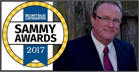 Enterprise Security System's (ESS), approach to solving critical communication problems earned them an award at ISC West's annual SAMMY award sponsored by Security Systems Integrator (SSI) magazine.