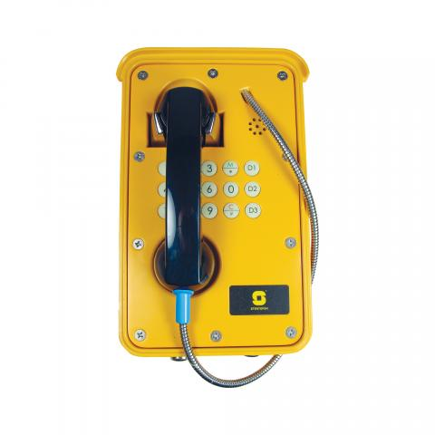 Heavy Duty IP Telephone
