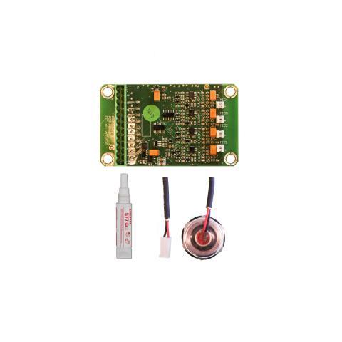 VSS-V2 Spare Part Kit