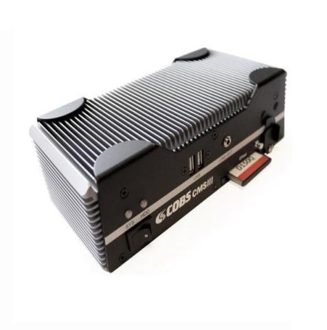 IP DECT Alarm Server