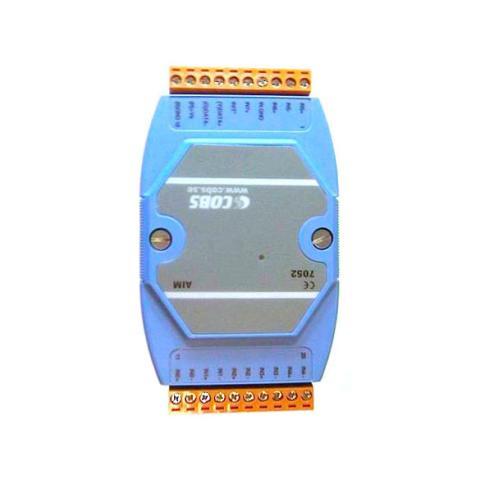 Alarm module