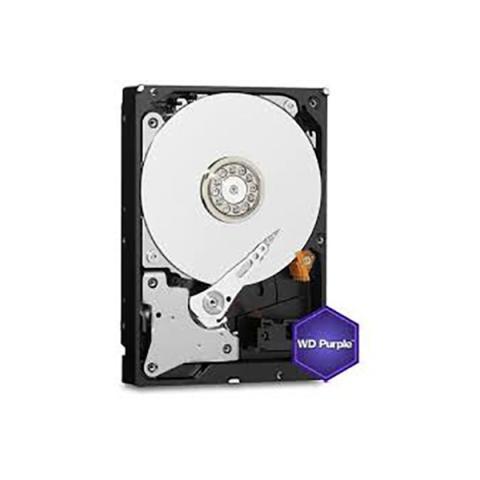 WD Purple 4TB picture