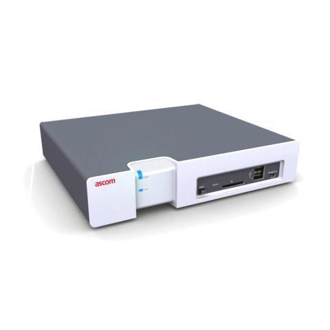 Ascom Elise3 Server platform for UHF Paging