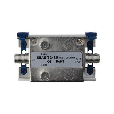 SEAS T2-16
