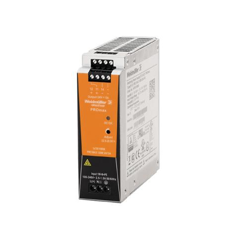 PROMAX-120-24 Power supply picture