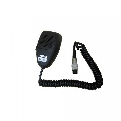 ETC-1-TB Hand Microphone