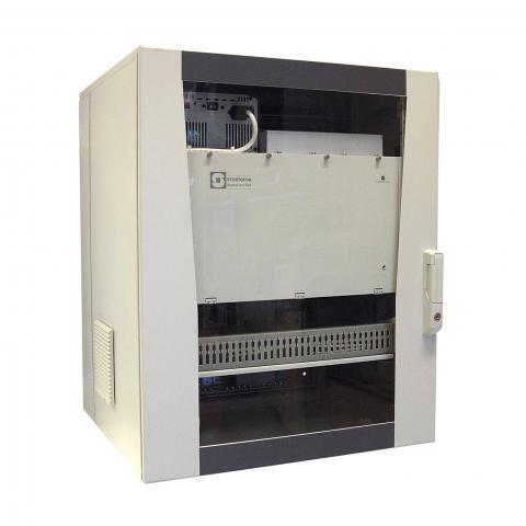 ACM-48 System rack