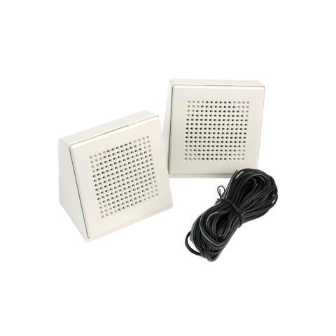 BI-WAY Loudspeaker kit