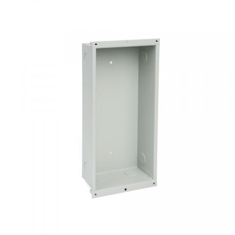 Flush-Mount Back Box