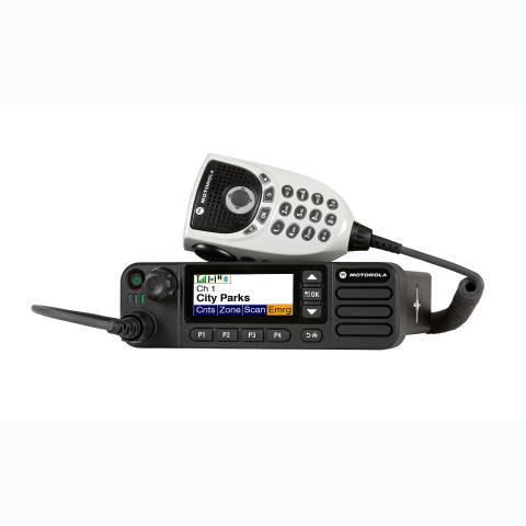 DM4600 VHF 136-174 MHz LP 1000 ch