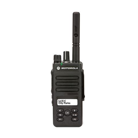 DP2600 UHF 403-527 4W LKP 128 ch