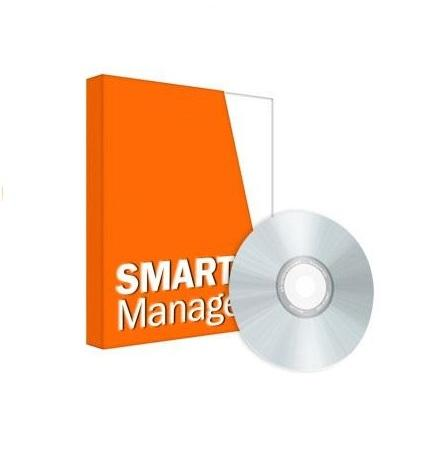 SMART1 Manager Software