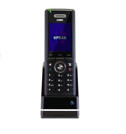 SPEAK Voice Dect Handset