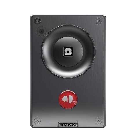 TCIV-2 IP and SIP Video Intercom picture