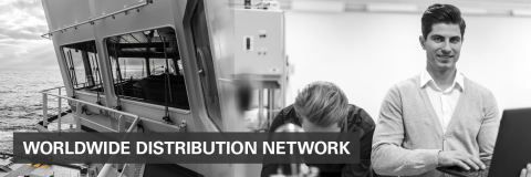 Distribution Network picture